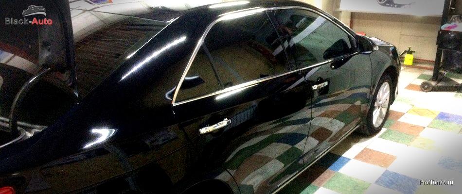 Изготовить жидкое стекло для авто своими руками 72